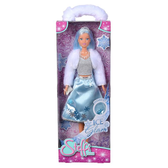 Steffi Love - Ice Glam