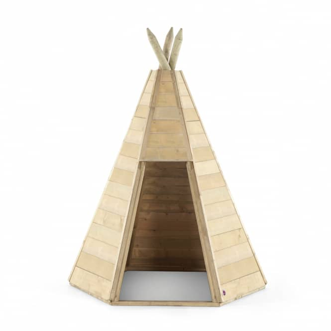 Plum - Holz Tipi - Hideaway 170