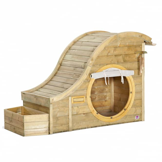 Plum - Spielhaus - Discovery Nature Play Hideaway