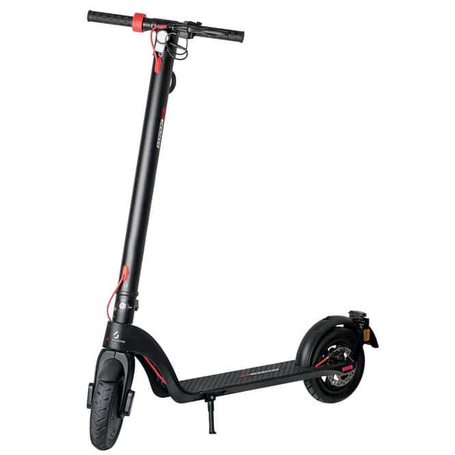 Six Degrees - E-Scooter VELO E7 - mit Straßenzulasssung / ABE