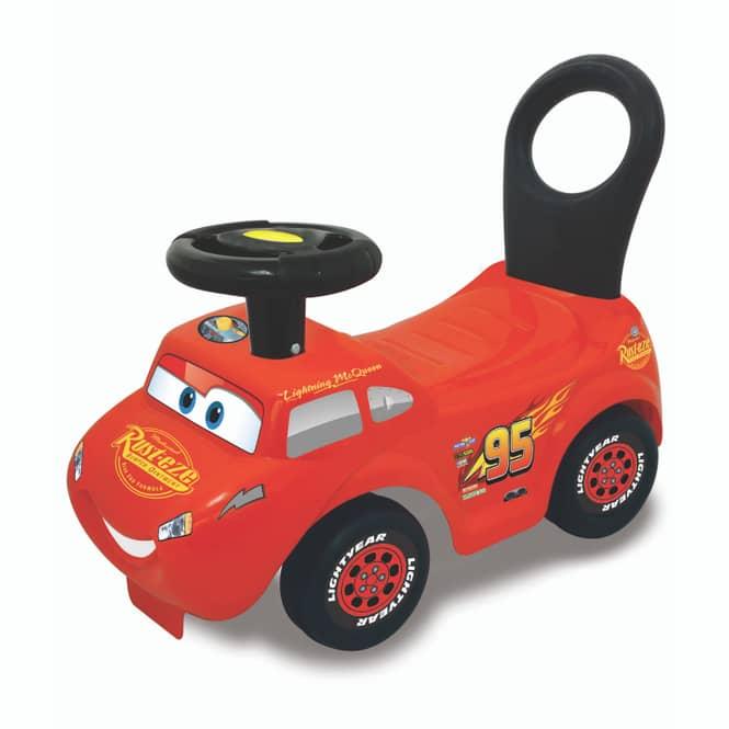 Cars - Rutscher - Lightning McQueen