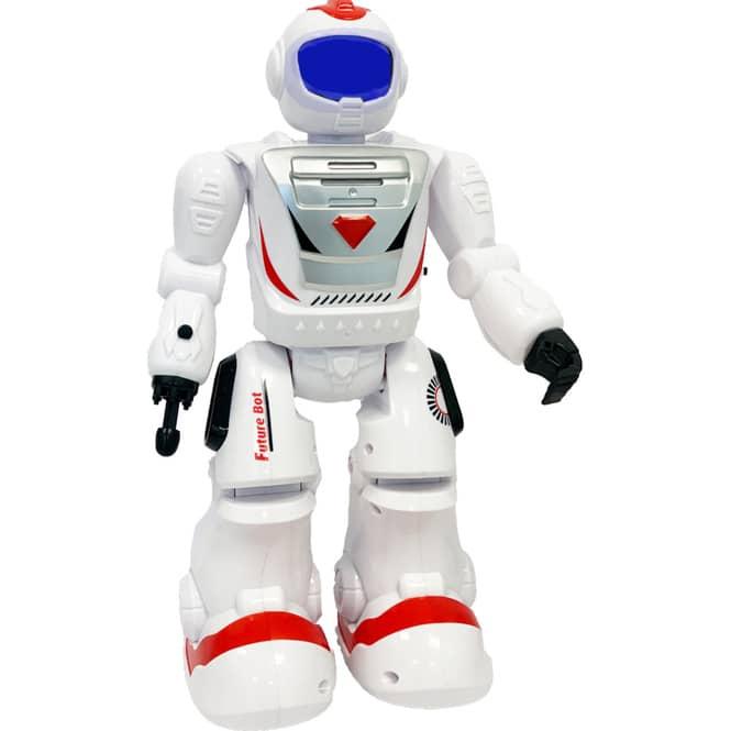GEAR2PLAY - Future Bot