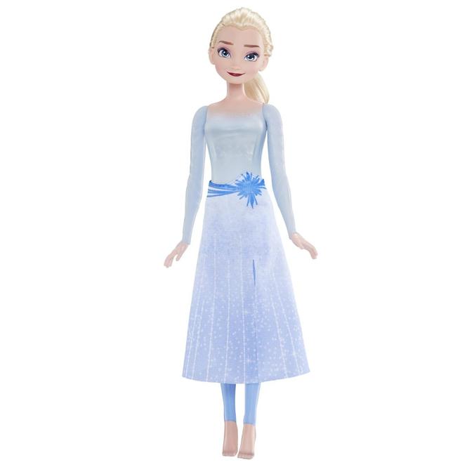 Die Eiskönigin 2 - Modepuppe - Elsas Wassermagie