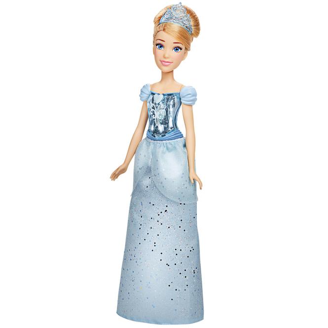 Disney Prinzessin - Royal Schimmerglanz Cinderella