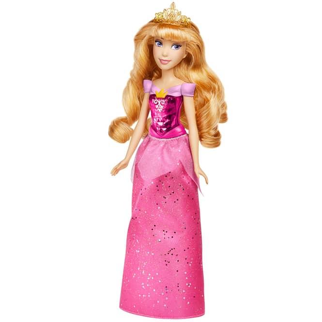 Disney Prinzessin - Royal Schimmerglanz Aurora