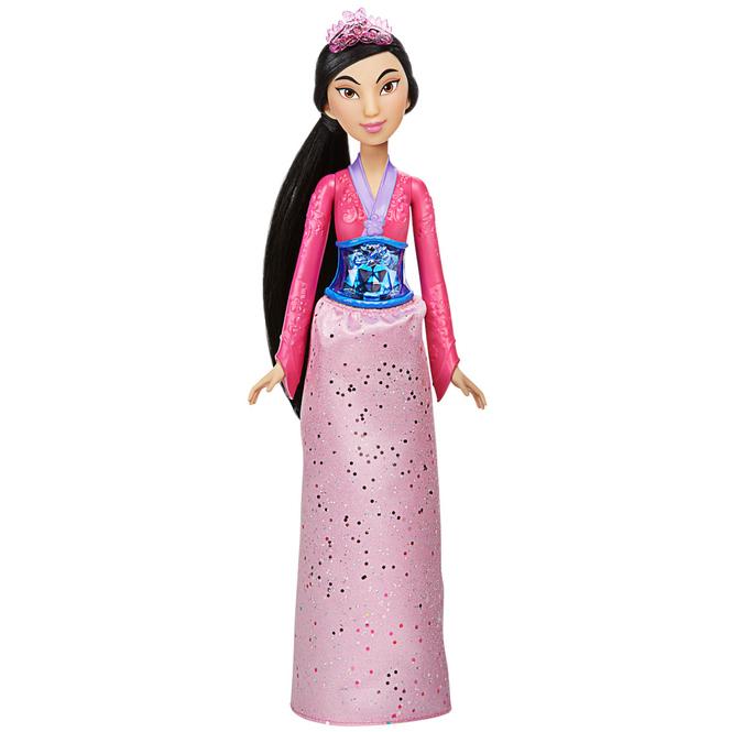 Disney Prinzessin - Royal Schimmerglanz Mulan