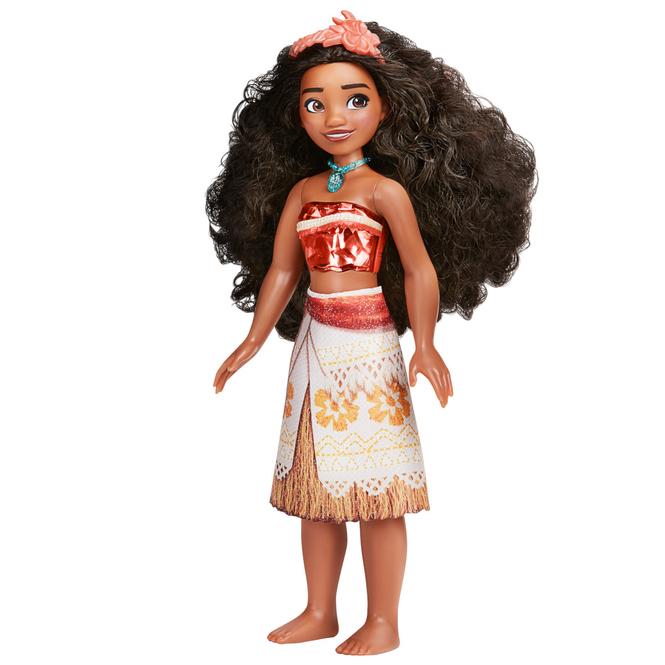 Disney Prinzessin - Royal Schimmerglanz Vaiana