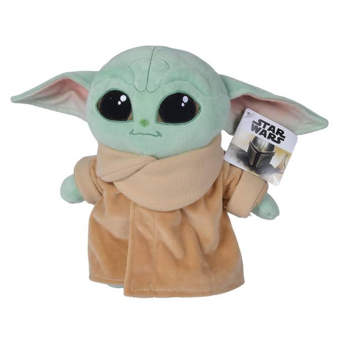 Star Wars - Das Kind - Plüschfigur