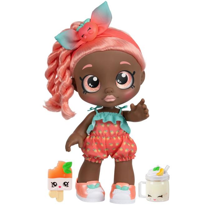 Kindi Kids - Puppe - Summer Peaches