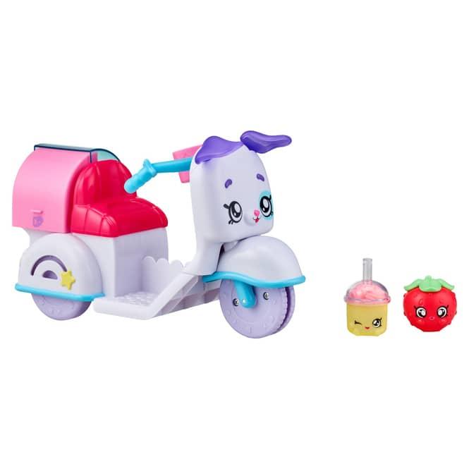 Kindi Kids Fun - Lieferroller - Fun Delivery Scooter