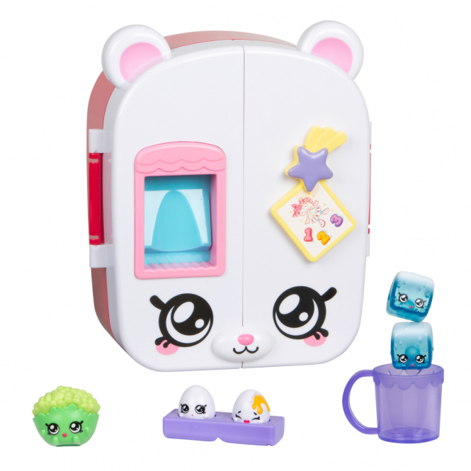 Kindi Kids - Kühlschrank Spielset