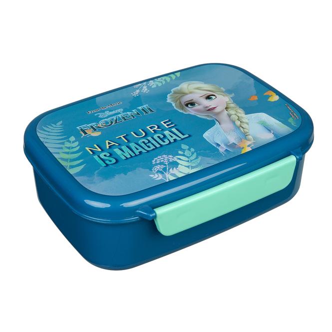 Die Eiskönigin 2 - Scooli Brotdose - mit Einsatz
