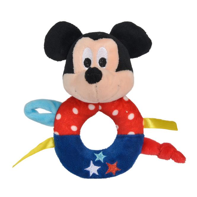 Ringrassel - Mickey Maus