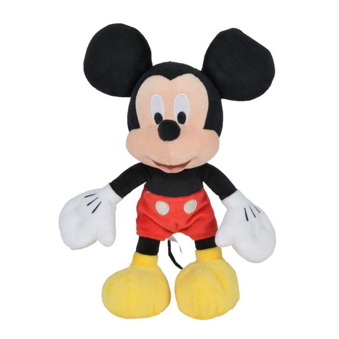 Mickey Maus - Plüschfigur - 25 cm