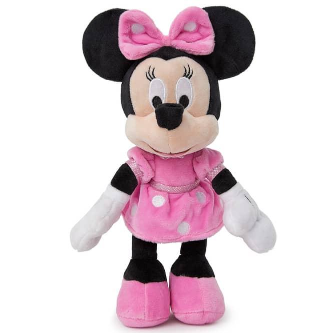 Minnie Maus - Plüschfigur - 25 cm