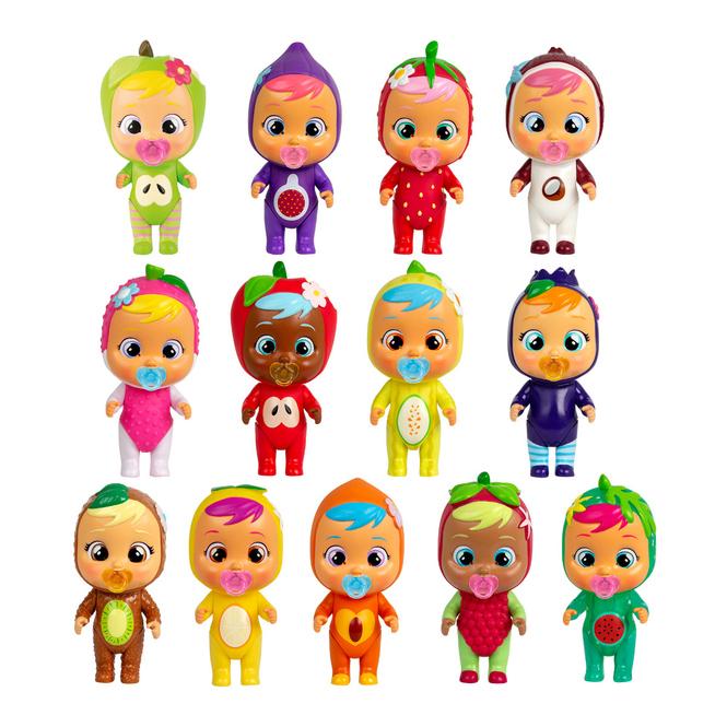 Cry Babies - Tutti Frutti - Puppe - 1 Stück