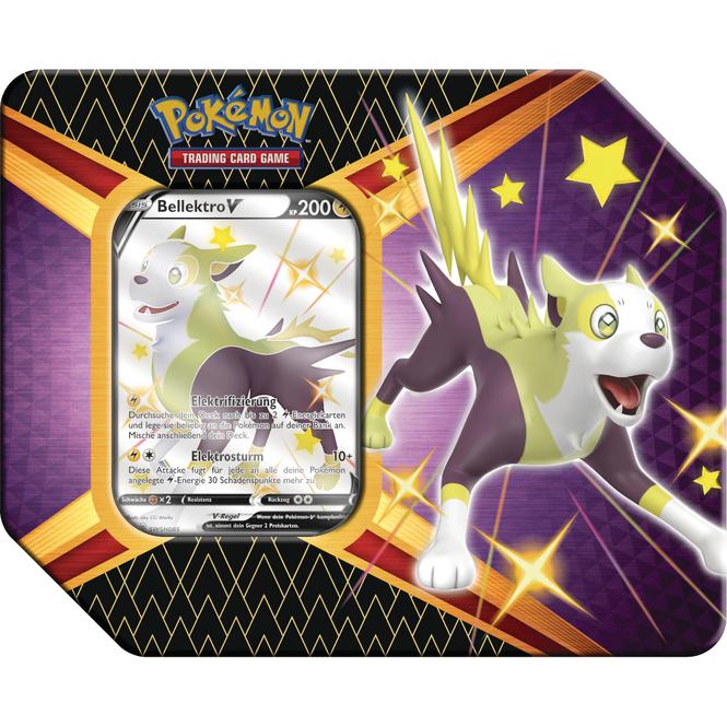 Pokémon - Tin 3 - SWSH04.5  - Sammelkartenspiel