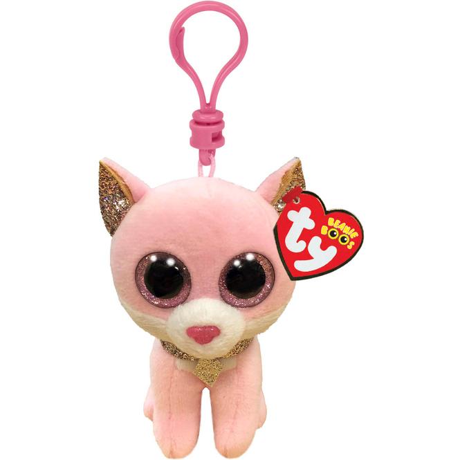 Schlüsselanhänger - Katze Amaya - ca. 6 cm