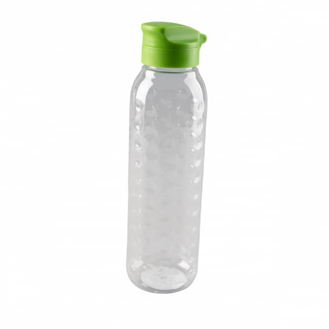 Smart To Go - Dots Trinkflasche - ca. 750 ml