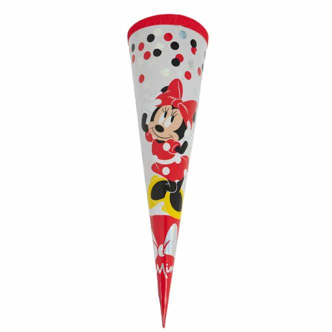 Minnie Maus - Geschwistertüte - ca. 35 cm