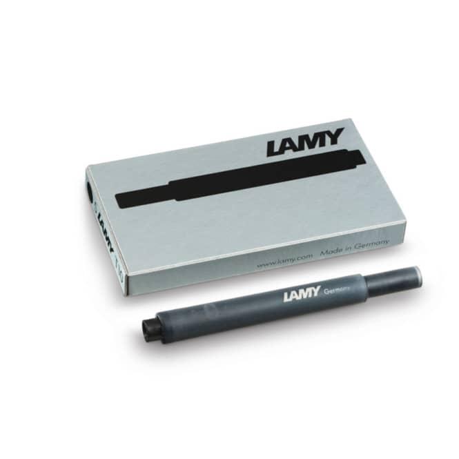 LAMY - T10 Tintenpatronen - schwarz