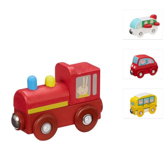 Peppa Wutz - Mini Fahrzeuge - 1 Stück