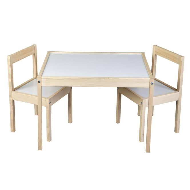Besttoy - Sitzgruppe aus Holz