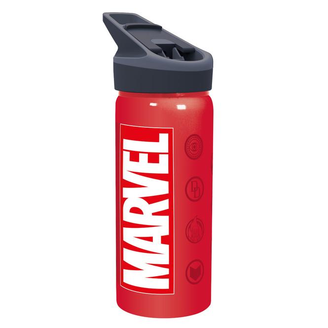Marvel - Trinkflasche - ca. 710 ml