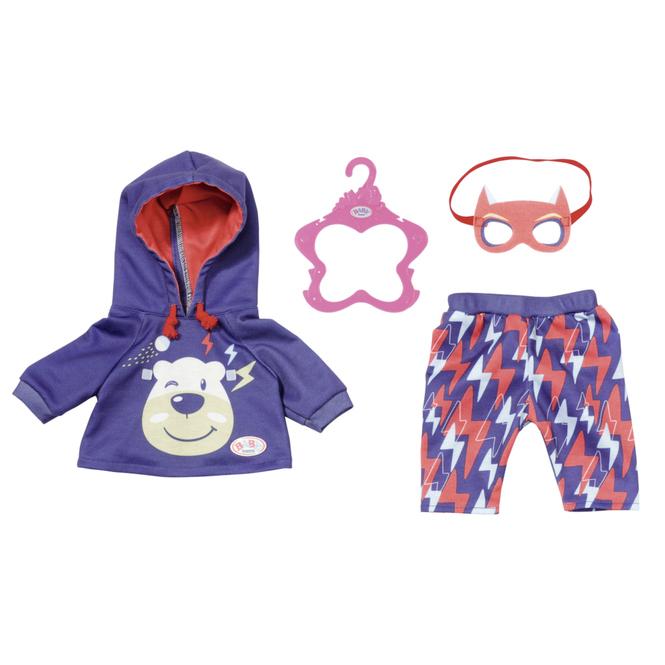 Baby Born - Happy Birthday - Gast Outfit 43cm