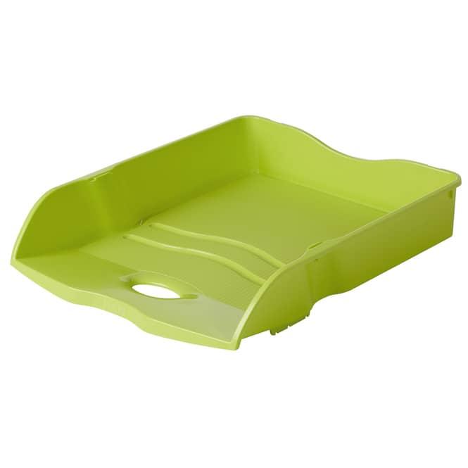 HAN Re-Loop - Ablagekorb DIN A4 - grün