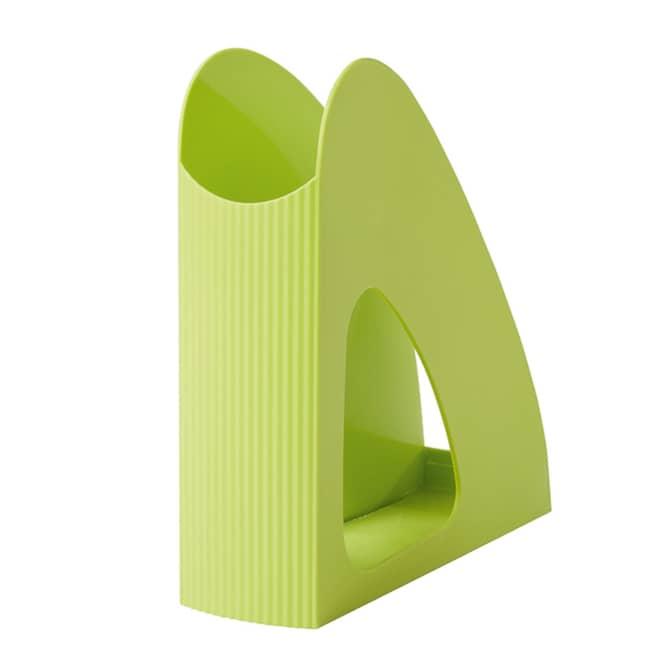 HAN Re-Loop - Stehsammler DIN A4 - grün