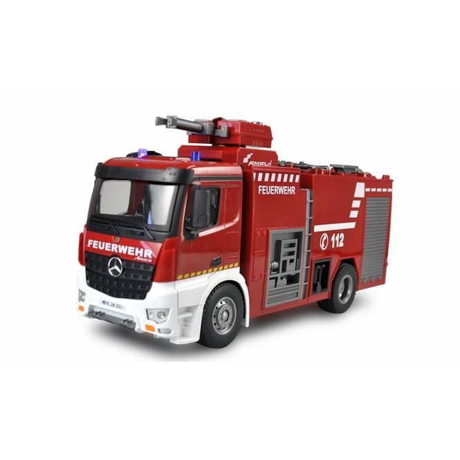 Mercedes-Benz AROCS - RC Feuerwehr Löschfahrzeug