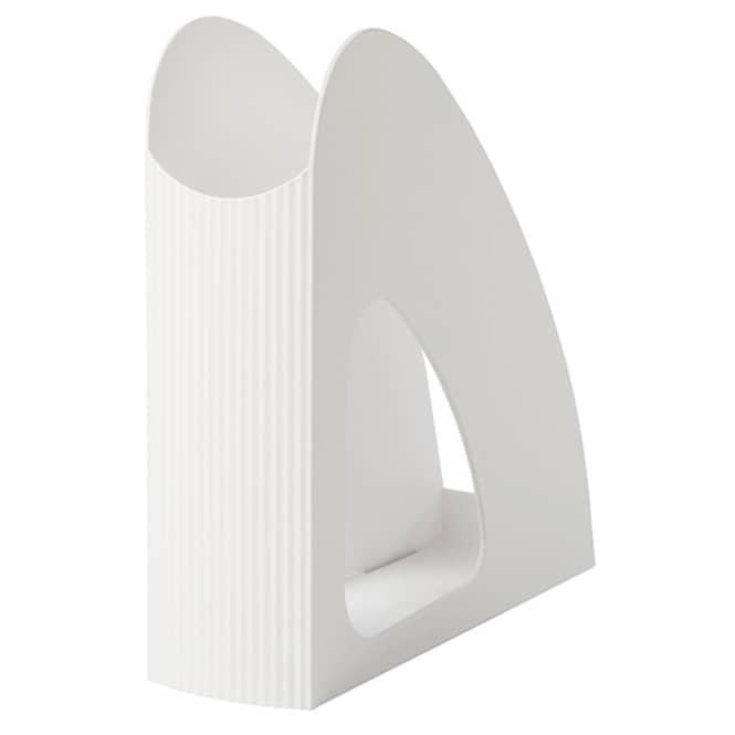 HAN Re-Loop - Stehsammler DIN A4 - weiß
