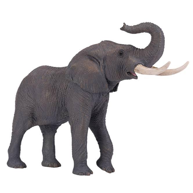 Besttoy - Elefant Afrikansich - Spielfigur 381005