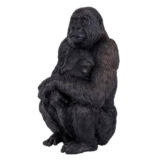 Besttoy - Gorilla Weibchen - Spielfigur 381004