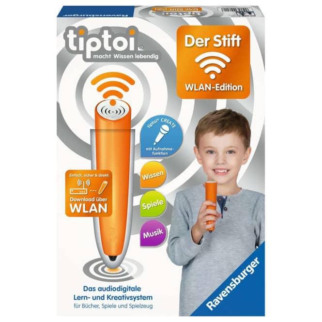 Tiptoi - Der Stift - WLAN Edition