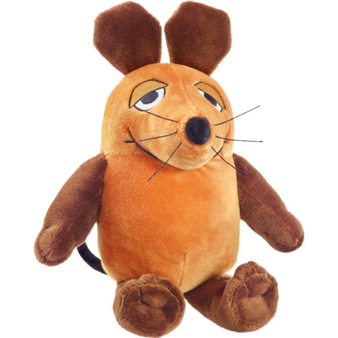Die Maus - Plüschfigur Maus - 25 cm