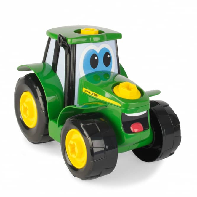 John Deer - Bau-dir-deinen-Johnny Traktor