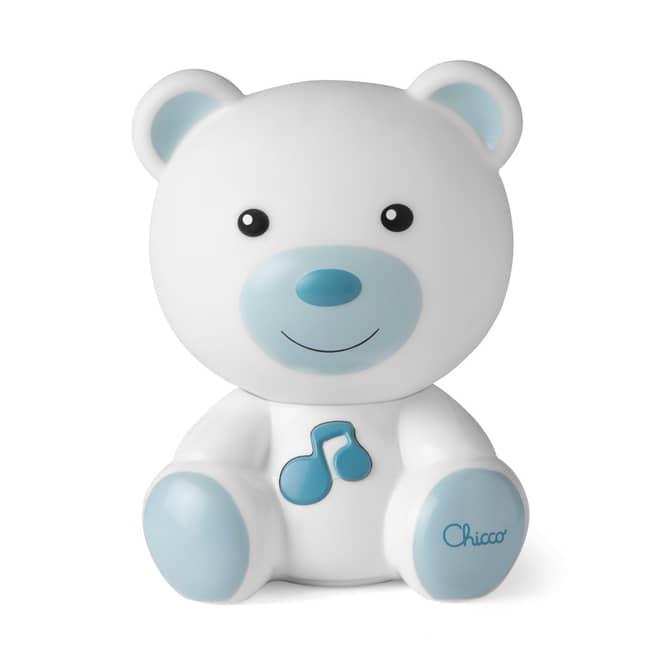 Chicco - Traumlicht Bär - blau