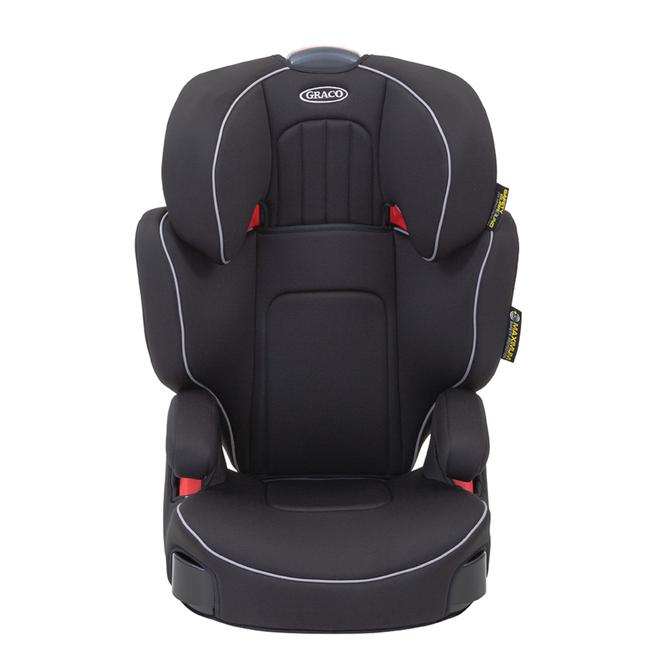 Graco - Auto-Kindersitz - Assure - schwarz - Gruppe 2/3