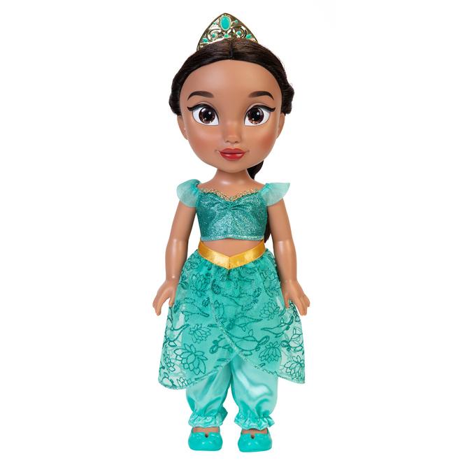 Disney Prinzessin - Spielpuppe - Jasmin