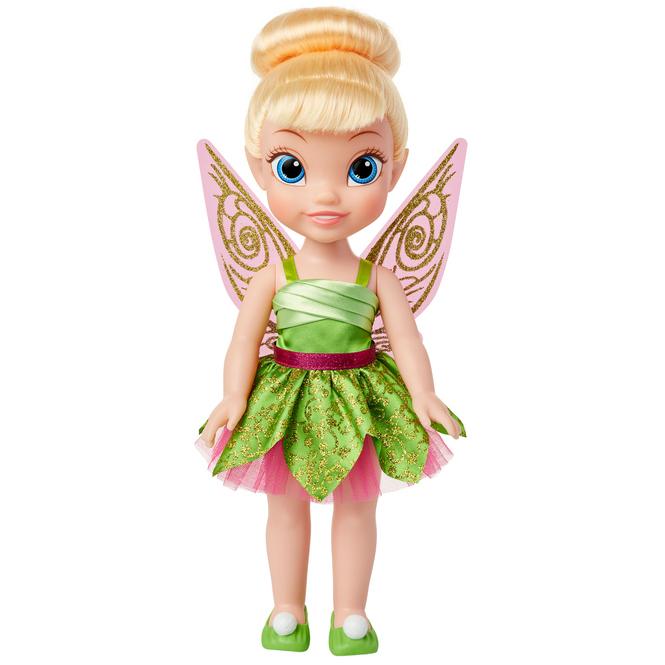 Disney Prinzessin - Spielpuppe - Tinkerbell