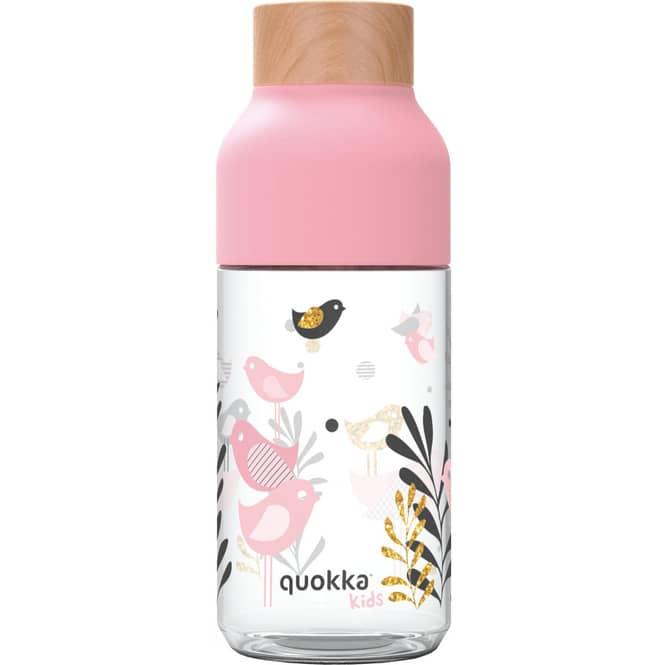 Quokka Kids - Trinkflasche - Ice Birds - 570 ml