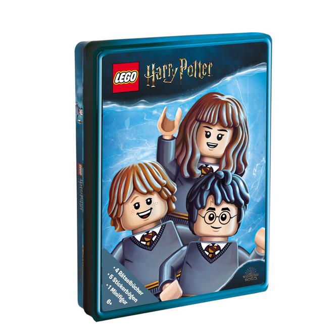 LEGO® Harry Potter™ - Rätselbox