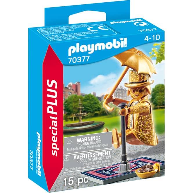 Playmobil® 70377 - Straßenkünstler - Playmobil® Special Plus