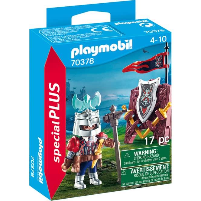 Playmobil® 70378 - Zwergenritter - Playmobil® Special Plus