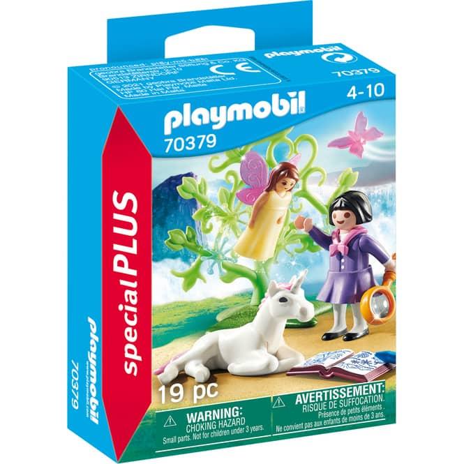 Playmobil® 70379 - Feenforscherin - Playmobil® Special Plus