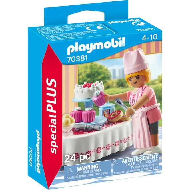 Playmobil® 70381 - Candy Bar - Playmobil® Special Plus
