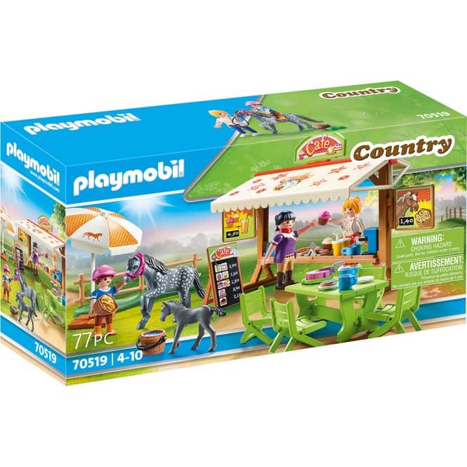 Playmobil® 70519 - Pony-Café - Playmobil® Country