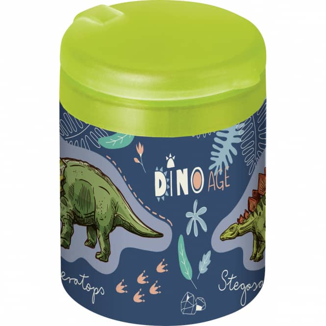 Brunnen - Dosenspitzer - Dinosaurier